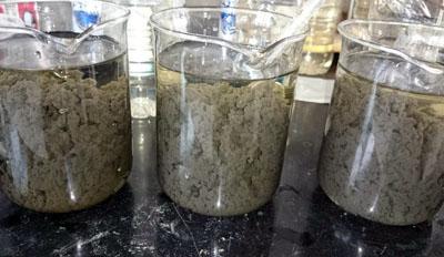 浙江临安电镀废水处理高分子絮凝剂